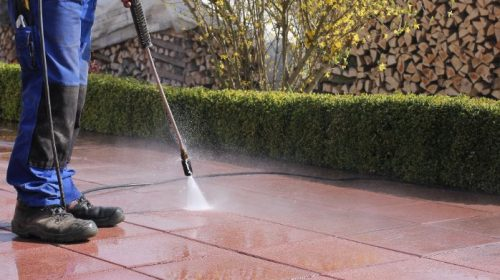 9 things around the home you can blitz with a power washer