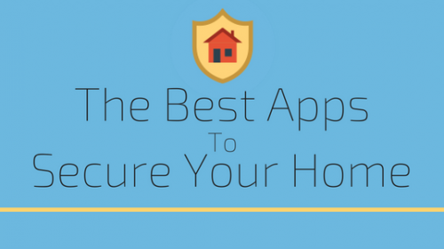 5 Top Home Security Apps