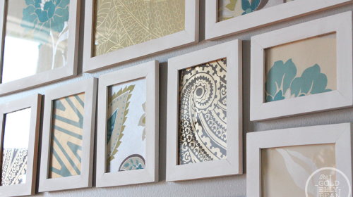 DIY Project: Easy Ways to Decorate Your Home with Wall Art