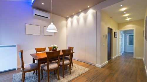 Enhance Your Home's Lighting with LED Downlights
