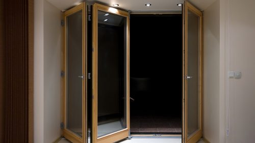 Why Should You Install Timber Bifold Doors at Home?