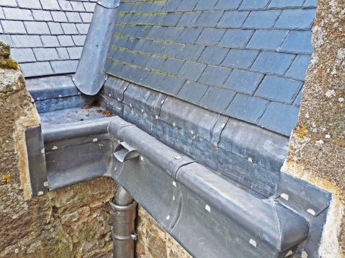 downspout-and-gutter-system