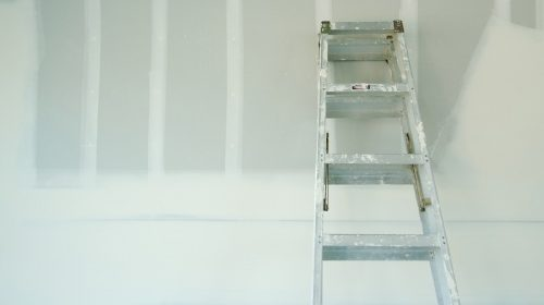 How to Paint a Drywall the Right Way