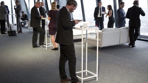 A Discourse on the Terms of Exhibition Furniture Hire