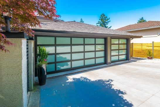 What Are the Benefits of Insulated Garage Doors?