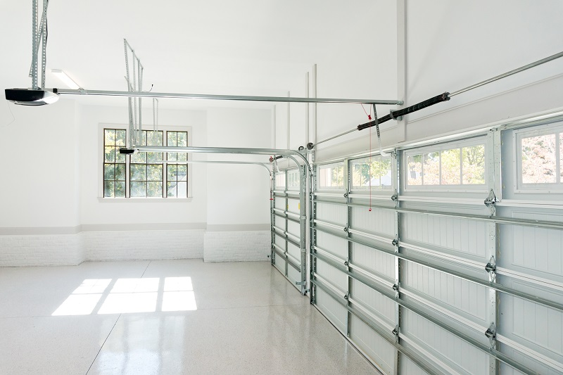 What Are The Benefits Of Insulated Garage Doors Household Decoration