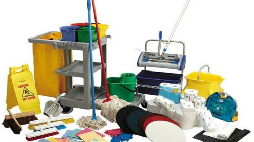 Tips to Ensure Care Of Janitorial Equipment for the Best Cleaning and Hygiene