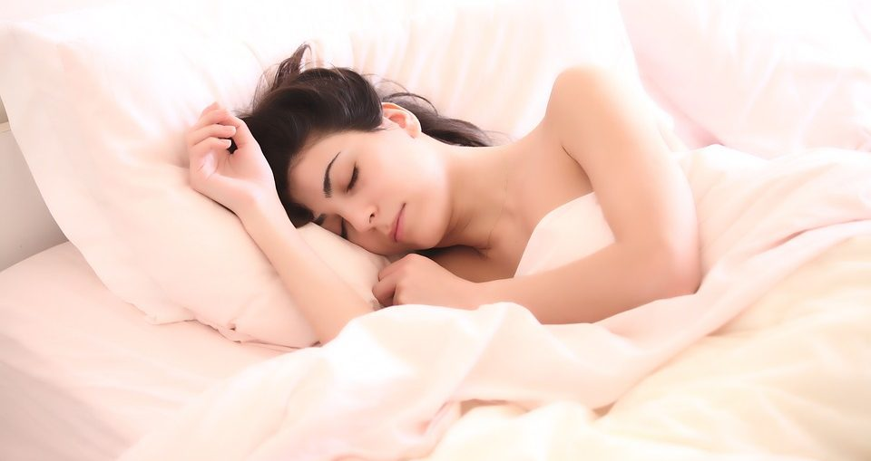 feather down pillow bio sleep concept