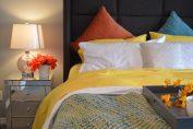 Home décor ideas bedroom