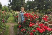 rose home garden