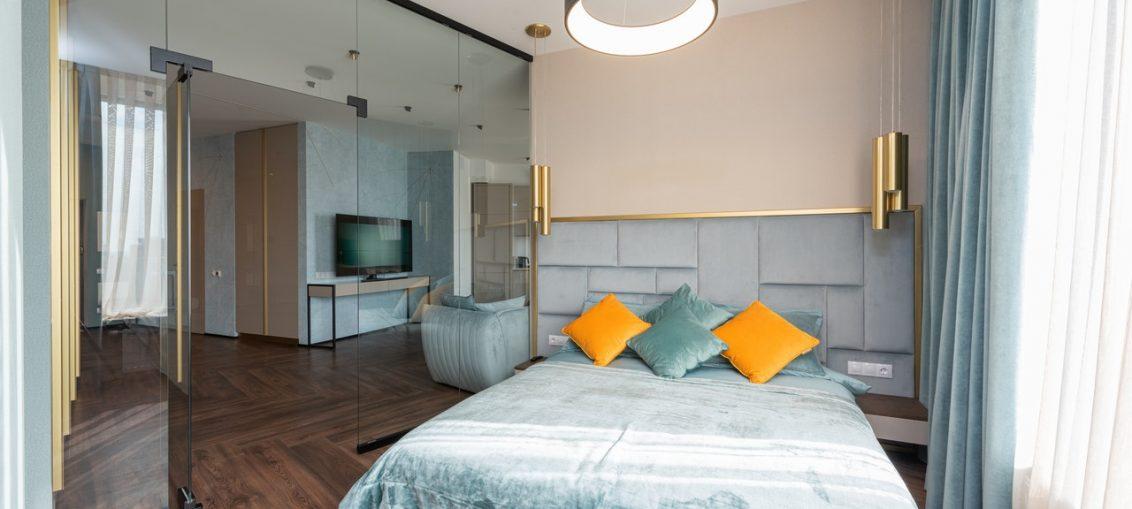 amboise latex mattress